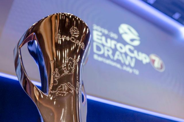 Final 8 per assegnare la 7Days Eurocup?
