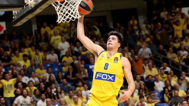 Deni Avdija entra ufficialmente nel Draft NBA