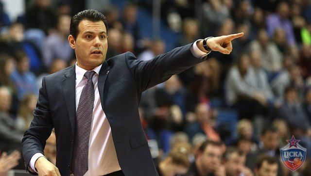 TIME OUT con Dimitris Itoudis. Il nuovo splendido prodotto di Euroleague Basketball (ep.1)