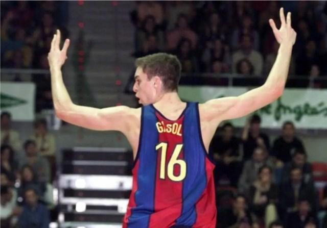 Pau Gasol: Chiudere la carriera al Barça ha un certo appeal, ma…