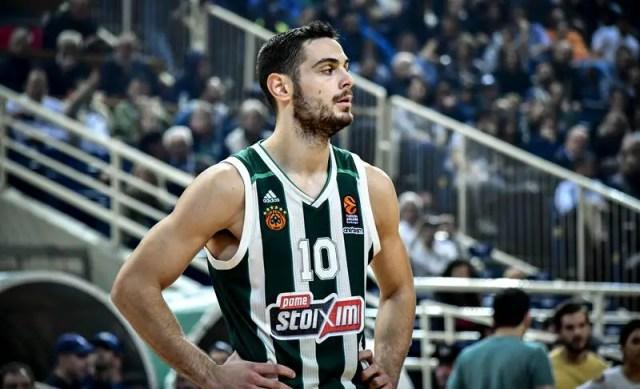 Ioannis Papapetrou per l'Olimpia?