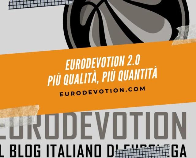 EuroDevotion 2.0   Per voi un sito con più qualità, e più quantità