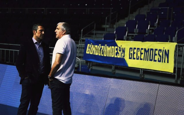 Settimana chiave per il Fenerbahçe: Obradovic torna ad Istanbul