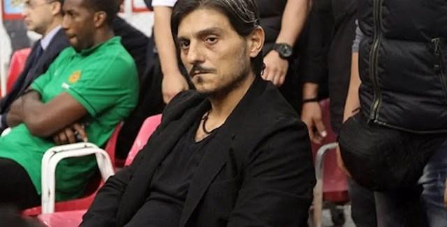 Panathinaikos, furia Giannakopoulos: Lascio definitivamente e spero che la nuova gestione decida per la BCL. Il club è in vendita