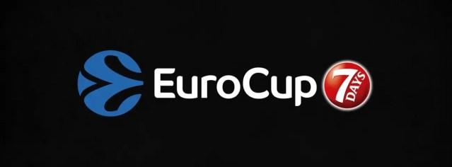 L'Eurocup rivela le 24 squadre per la stagione 2020/21