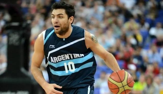 Carlos Delfino: Il basket vero? Quello delle nazionali, quello di Eurolega
