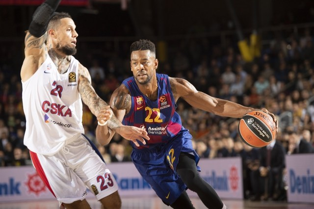 Cska o Barcellona: qual è la più forte?