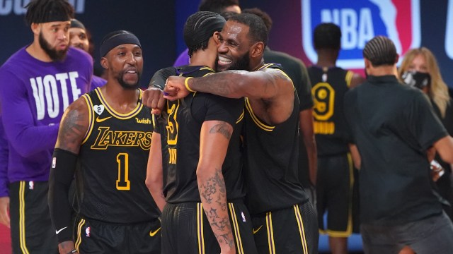 5 pillole dalla bolla: Heat-Lakers o qualche sorpresa?