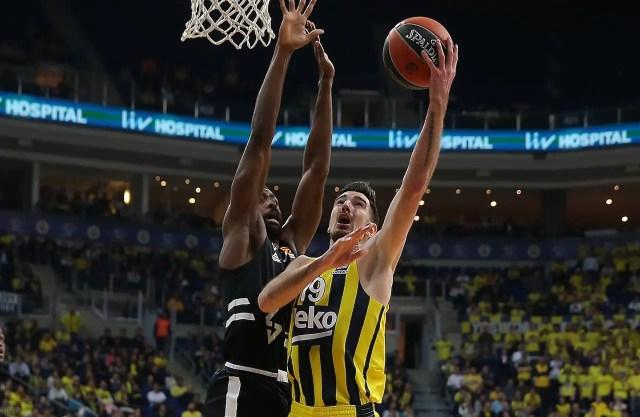 Il Fenerbahçe del dopo Zeljko e l'Asvel griffato Parker