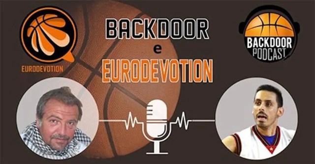 Backdoor Podcast | Eurodevotion