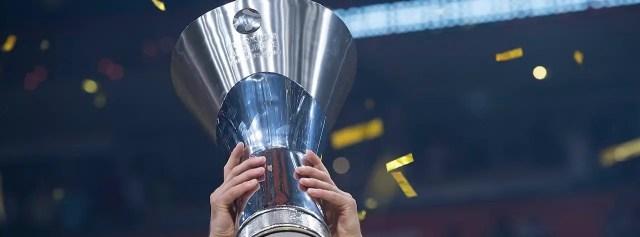 Euroleague Power Ranking  al via della nuova stagione