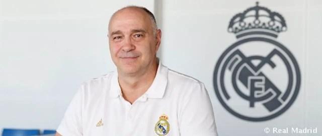 Real Madrid: trasferta a Vitoria senza tre giocatori