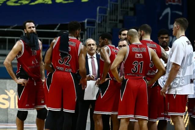 Le parole dei Coach dopo il Round 14 (pt 1): Messina elogia squadra e Datome   Eurodevotion