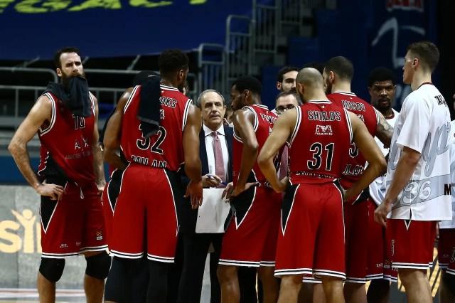 Le parole dei Coach dopo il Round 14 (pt 1): Messina elogia squadra e Datome | Eurodevotion