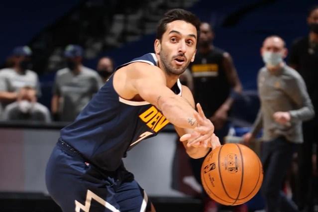 L'avventura NBA di Campazzo: inizio lento, ora arriva la fiducia? | Eurodevotion
