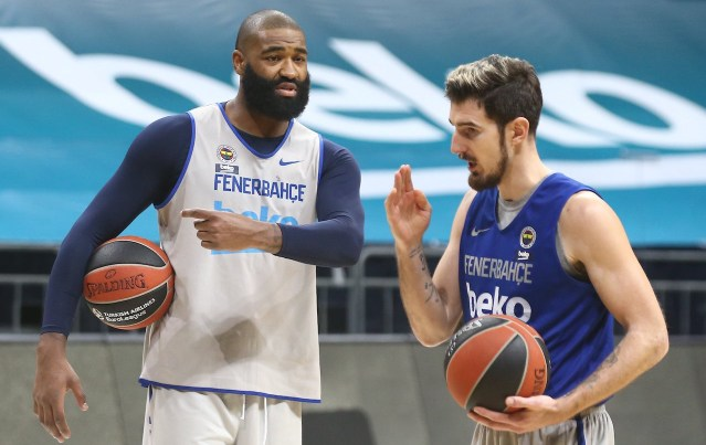 Eurolega, le assenze più importanti della prima serata del Round 22