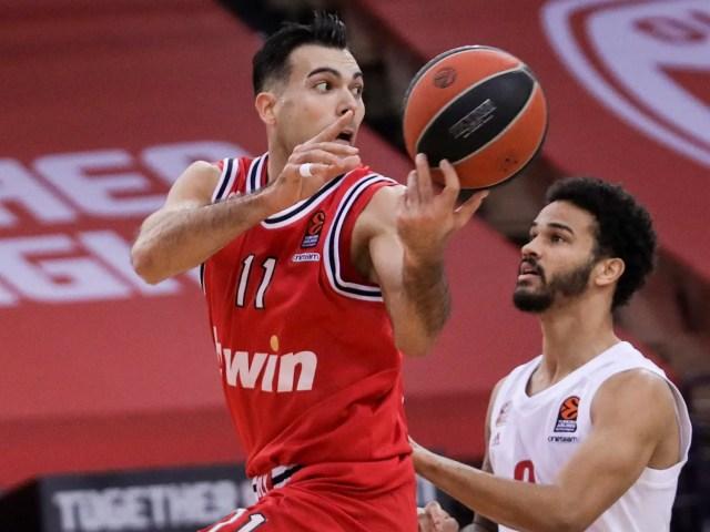 Olympiacos – Bayern, la maggior attenzione greca premia i padroni di casa
