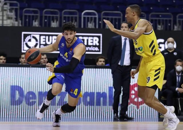 Alba-Maccabi: gli israeliani solidamente oltre l'orgoglio tedesco