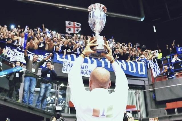 Final 8, come ci arriva la Dinamo Sassari
