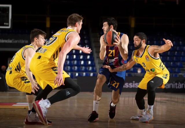 Barça-Alba e la solitudine dei numeri primi