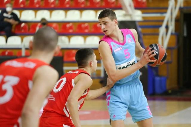 Next Generation Belgrado