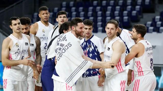 Real Madrid | Eurodevotion
