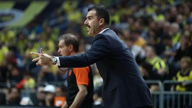 """Post Fener-CSKA game-4, Can: """"Il terzo quarto ci è costato caro"""""""