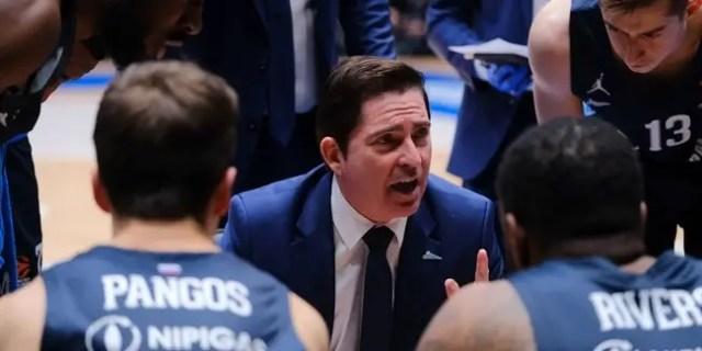 Pascual analizza con lucidità la sconfitta del suo Zenit in Gara 3