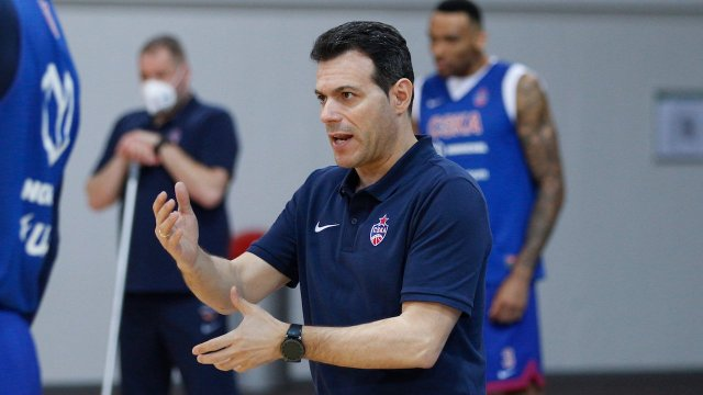 Dimitris Itoudis
