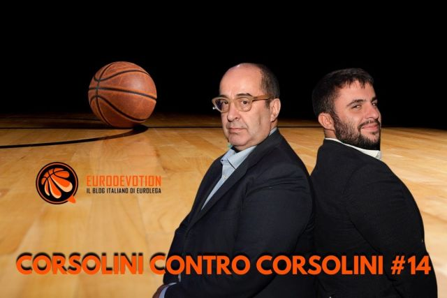 Corsolini contro Corsolini ! Eurodevotion