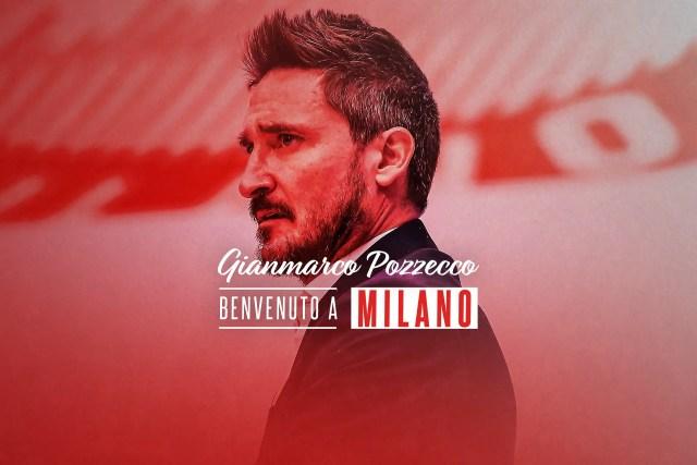 Ufficiale: Gianmarco Pozzecco all'Olimpia Milano