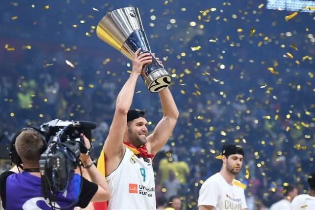 Dopo 23 stagioni, volge al termine la carriera di Felipe Reyes.