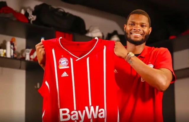 Ufficiale: Corey Walden firma con il Bayern