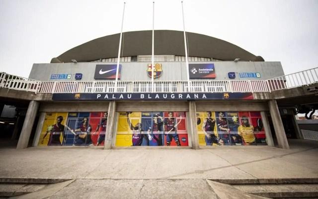 Barça, una febbre di basket mai vista prima