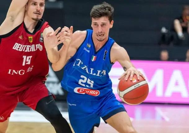 Michele Ruzzier è un nuovo giocatore della Virtus Bologna