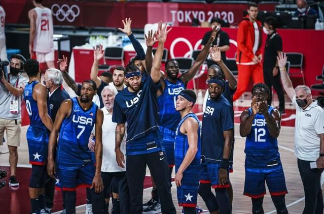 Tokyo 2020 – La Spagna è commovente, ma KD e gli USA si prendono la semifinale