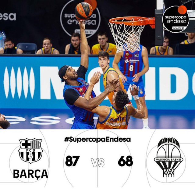 Barça-Valencia: monologo blaugrana, troppe assenze tra i rivali