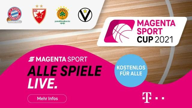 MAGENTA SPORT CUP: vince la Stella Rossa, terzo posto per il Pana