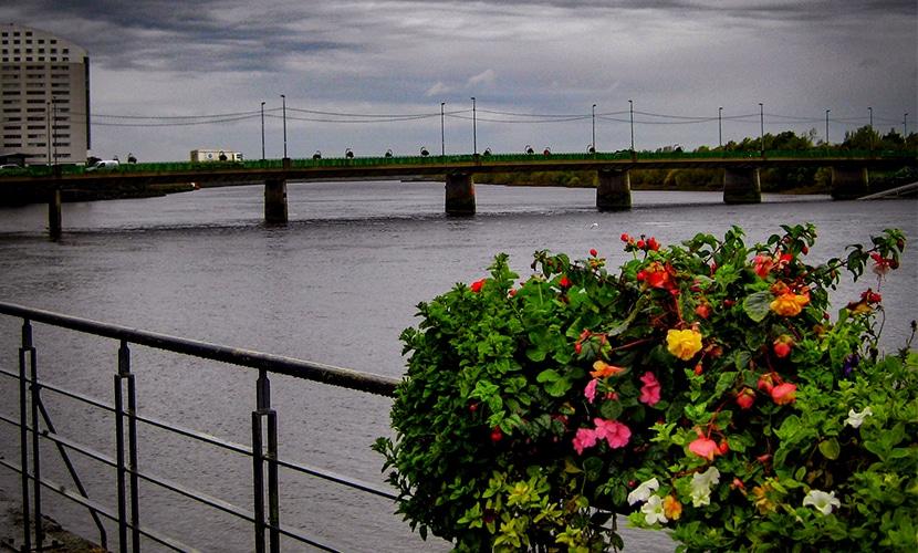 Limerick na Irlanda