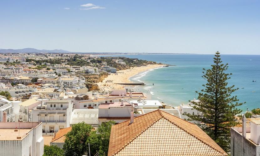 Albufeira cidades mais caras portuguesas
