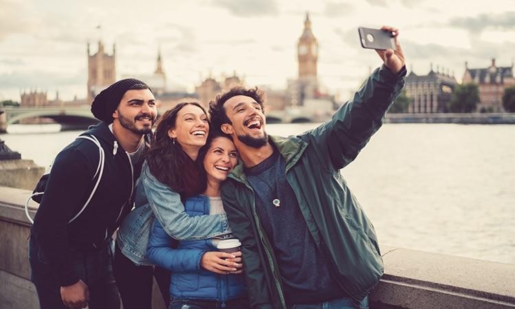 Aprender Idioma na Inglaterra
