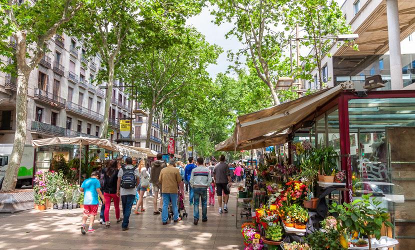 barcelona, uma das melhores cidades da espanha para morar