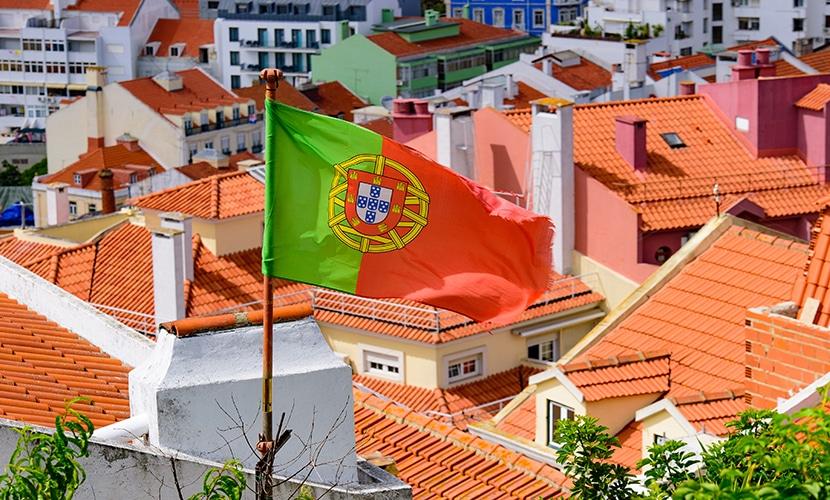 Busca de certidões portuguesas