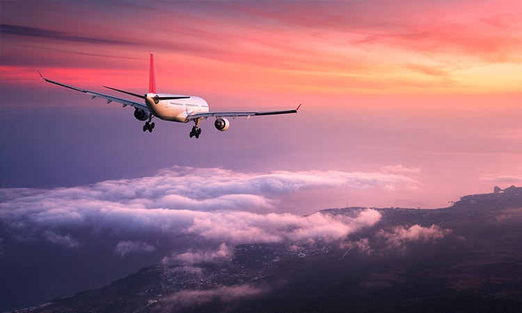 cancelar voo TAP avião