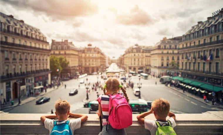 cidadania francesa filhos