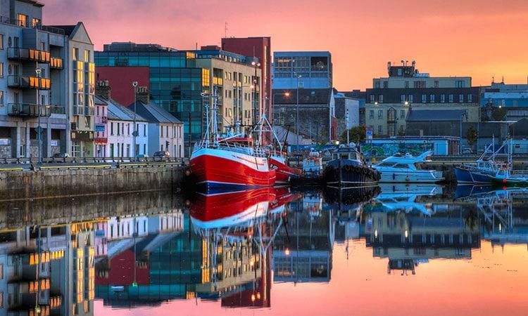 Cidade de Galway