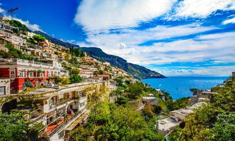 Cidades que pagam para morar: Candela