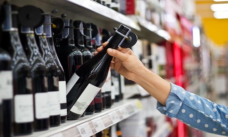 Comprar vinho