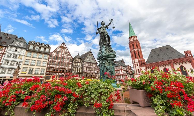 conhecer Alemanha