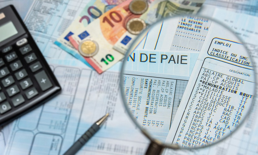 custos gerias na França